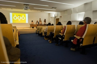 Instituto Português de Afasia celebra I Jornadas na Fundação