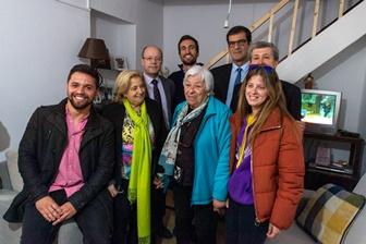 Programa Porto Amigo: Reabilitadas mais 3 casas