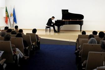 Culturaviva: Magnífico concerto de Giuliano Adorno
