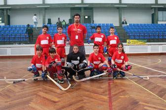 FMAM apoiou equipa ACR Gulpilhares no II Torneio Internacional de Hóquei em Patins na Madeira