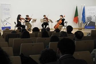 Fundação apoiou concerto solidário a favor da Terra dos Sonhos