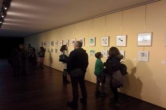 I Bienal de Ilustração Solidária da Ajudaris