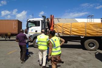 FMAM apoia vítimas do ciclone Idai em Moçambique