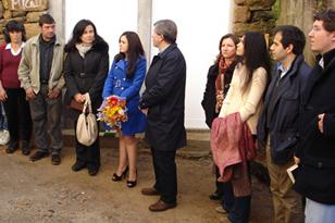 Fundação e Habitat entregam casa em Canadelo – Amarante