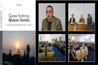 """""""Quase histórias, quase heróis"""""""