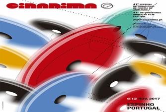 41ª Ed. do maior festival de cinema de animação em Portugal – CINANIMA 17