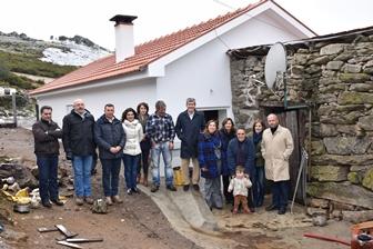 Natal chega mais cedo para família de Vila Pouca de Aguiar!