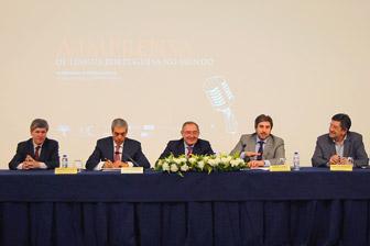 A Imprensa de Lingua Portguesa no Mundo debatida na FMAM