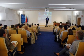 Instituto de Cidades e Vilas com Mobilidade organiza evento na Fundação