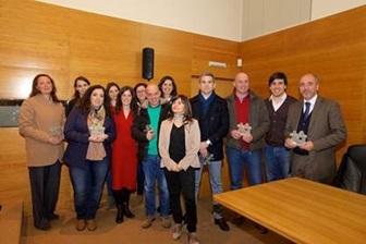 Projeto Jovens Empreendedores – Construir o Futuro distinguido  com o símbolo ES mais.