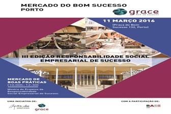 III Edição do evento Responsabilidade Social Empresarial de Sucesso