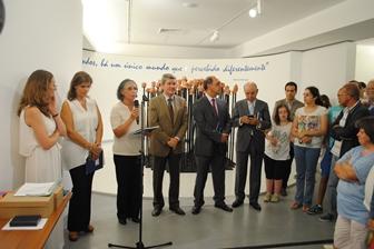 Fundação premeia artistas com deficiência intelectual