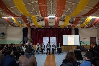 Cultura em Expansão. Fundação apoia projeto cultural da Câmara Municipal do Porto