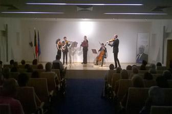 Fundação comemora Dia Mundial da Música