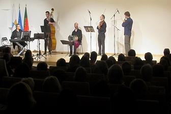 Concerto Culturaviva esgota com La Ideal