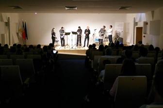 Público aplaude de pé mais um Concerto Culturaviva
