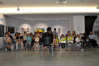Fundação celebra Dia Mundial da Criança com Pedro Lamares