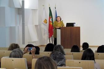 """Fundação acolhe evento da EPIS """"Aprender a ler e a escrever em Portugal"""""""