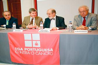 FMAM apoia Liga Portuguesa Contra o Cancro