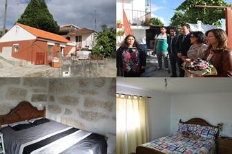 FMAM e Habitat for Humanity reabilitam mais uma casa