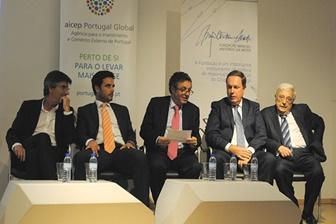 Fórum Oportunidades de Investimento em Moçambique