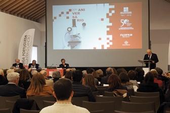 Liga Portuguesa Contra o Cancro comemora 77º aniversário