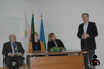 IX Encontro da Fundação Portuguesa de Cardiologia na Fundação MAM