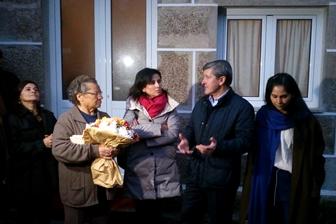 HABITAT – Inauguradas 2 novas intervenções