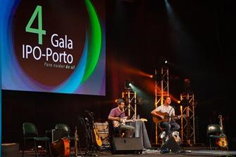 4ª. Gala solidária do IPO Porto apoiada pela Fundação