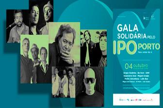 Gala Solidária IPO-Porto