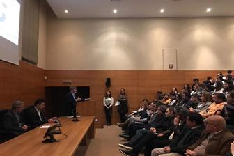Fundação apoiou 8ª edição do CONSTRUIR O FUTURO