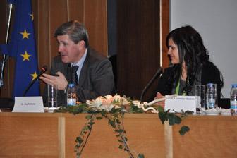 FMAM presente no congresso da LEQUE sobre Educação Especial