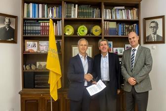 Fundação e Liga Portuguesa Contra o Cancro – N.R.Sul assinam protocolo