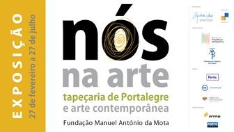 """FMAM inaugura exposição """"Nós na Arte"""""""