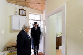Porto Amigo – Mais uma casa reabilitada