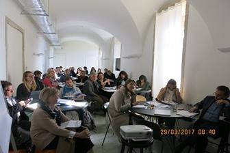 Fundação marcou presença em evento da Porto Vivo