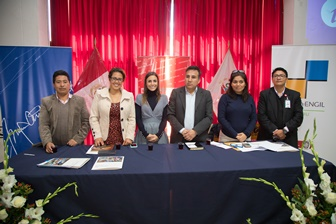 Fundação lança Prémio no Peru dirigido às escolas