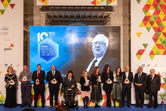 Fundação do Gil vence 10ª edição do Prémio Manuel António da Mota