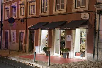 REKLUSA inaugura espaço próprio com loja e atelier