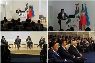 Seminário económico México / Portugal na FMAM