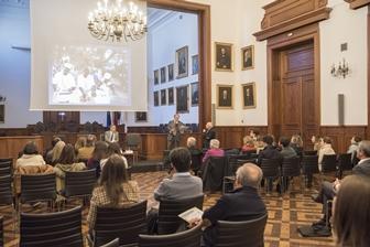 Dia Internacional do Voluntariado comemorado na Universidade do Porto