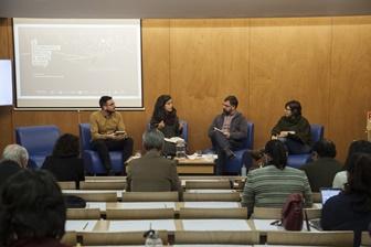 Fundação participa em fórum de economia social na UTAD