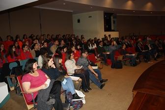 Fundação participa no VII CONGRESSO IPT