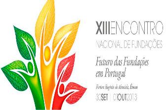 XIII Encontro Nacional de Fundações