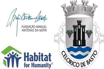 Fundação celebra protocolo com Celorico de Basto e Habitat