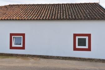 Inauguradas intervenções em 5 casas no Alandroal