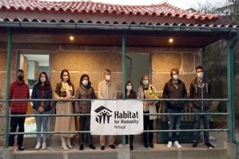 Fundação e Habitat