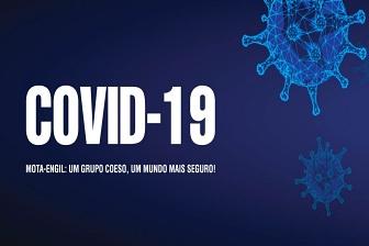 Fundação e Mota-Engil juntas no combate à COVID-19