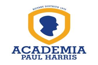 ROTARY Academia Paul Harris – Desenvolvimento de Jovens líderes