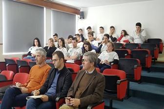 Fundação participa em Bootcamp de JOVENS EMPREENDEDORES